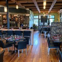 photo of beargrass bistro restaurant
