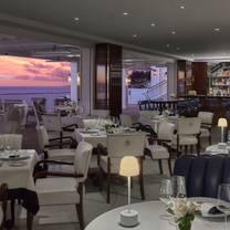 photo of caruso's -  rosewood miramar beach restaurant