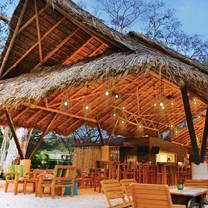 photo of matiss at el mangroove restaurant