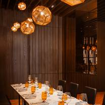 photo of copper bar & restaurant restaurant