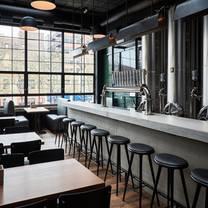 photo of cerveceria cruz blanca restaurant