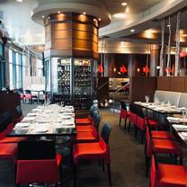 photo of perspectives restaurant at brookstreet hotel restaurant