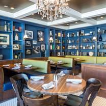 photo of the proper restaurant restaurant