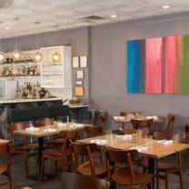 photo of aboyer restaurant