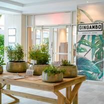 photo of gingambô – san juan marriott resort & stellaris casino restaurant