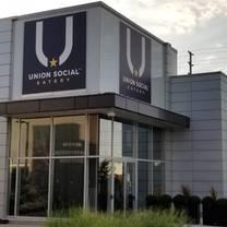 photo of union social eatery- spectrum restaurant