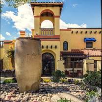 photo of el patron restaurant