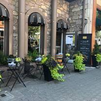 photo of the saint restaurant