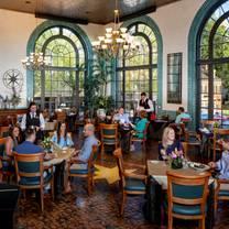 photo of 1741 terrace - hotel bethlehem restaurant