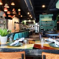 foto von amaru restaurant