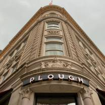 photo of plough restaurant