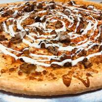 foto von baldinelli pizzeria and italian eatery restaurant