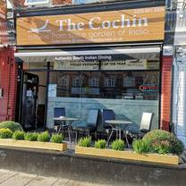 photo of the cochin - twickenham restaurant