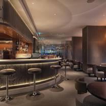 photo of may fair bar restaurant