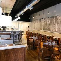 photo of aurelia - honest food & drink restaurant
