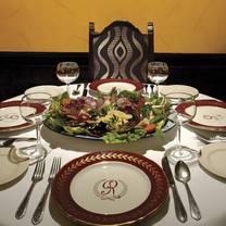 photo of rossini's restaurant restaurant