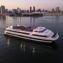 photo of hornblower cruises & events - san diego restaurant