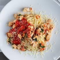 foto del ristorante basil's
