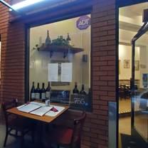 foto von luisa's restaurant restaurant
