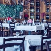 foto von restaurant winterfeld restaurant