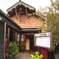 foto von gasthof neue mühle restaurant
