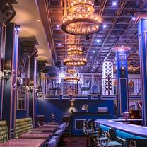 foto von bord'elle boutique bar & eatery restaurant
