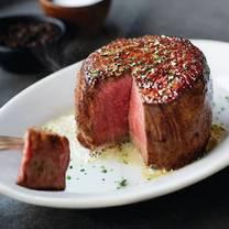 photo of ruth's chris steak house - somerville restaurant