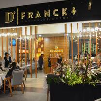photo of d´franck restaurant