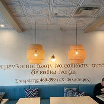 photo of gyro boutique-mont royal restaurant