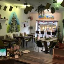 foto von avocadobar restaurant