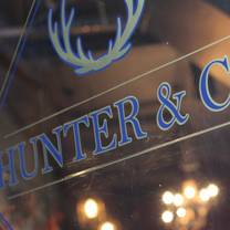foto von hunter and co. restaurant