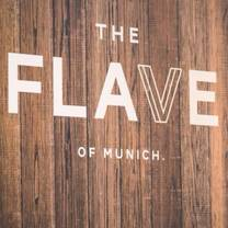 foto von the flave restaurant