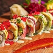 photo of hana sushi lounge restaurant