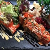 foto von daimyo restaurant