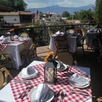 photo of il forno restaurant