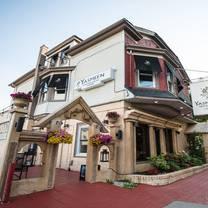 photo of yasmeen mediterranean cuisine restaurant