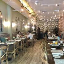 photo of cafe bastille - miami restaurant