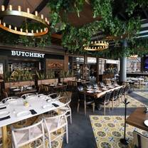 foto de restaurante great american steakhouse punto sur
