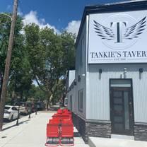 photo of tankie's tavern restaurant