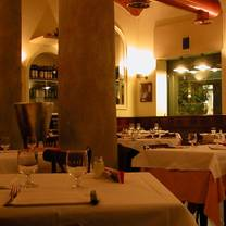 photo of osteria del gambero rosso restaurant