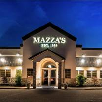 photo of mazza's restaurant