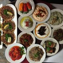 photo of agora mediterranean kitchen restaurant