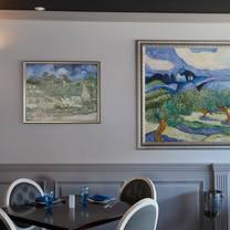 foto von café chameleon restaurant