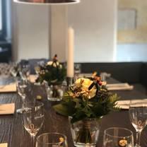 foto van franca e franco restaurant