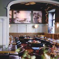 foto von jacci asian kitchen restaurant