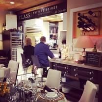 photo of c.l.a.s.s. soiree steakhouse restaurant
