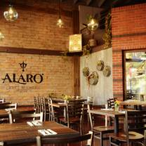 photo of alaro craft brewery restaurant