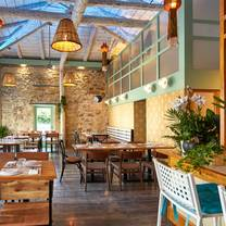 photo of thai zab restaurant