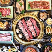 photo of yakiniku gyuzou restaurant
