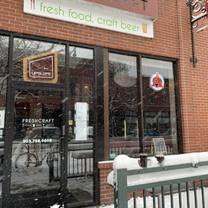 photo of freshcraft restaurant